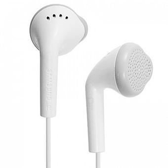 ... Samsung GalaxyJ1 J2 Headset Original Earphone Putih 3