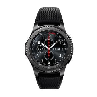 Samsung Gear S3 Frontier Smartwatch SM-R760