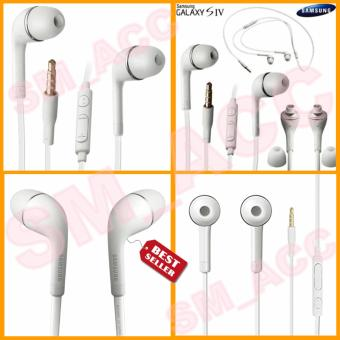 Samsung Headset / Handsfree HS-330 For Galaxy S4 - Ori Nonpacking