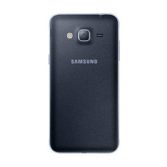 Detail Gambar Samsung J320 Galaxy J3 (2016) - 8 GB - Hitam Terbaru