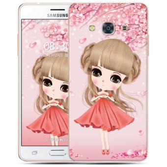 Tokokle Jual Samsung J3pro J3110 Sm J3119 Silikon Bungkus Penuh Anti Jatuh Casing Casing Hp Online Terjangkau