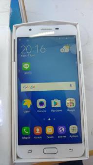 Harga Samsung J7 Prime Garansi Resmi SEIN