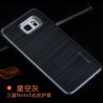 Update Harga Samsung Note5/N9200 Silikon Penurunan Drop Pelindung Lengan Handphone Shell IDR68,800.00  di Lazada ID