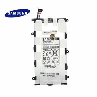 Update Harga Samsung Original Baterai for Samsung Galaxy Tab 2 [4000 mAh] IDR97,800.00  di Lazada ID