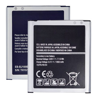 Samsung Original Battery EB-BJ100CBE For Samsung Galaxy J1 J100 - 3