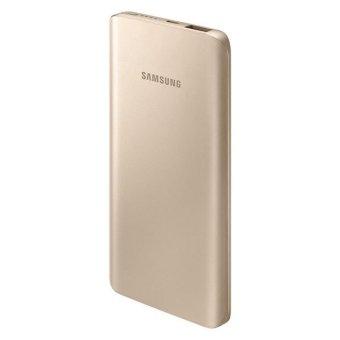 Samsung Premium Power Bank 5200 mAh Real Capacity - Gold