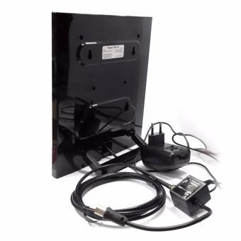 SANEX SN722 Antena Indoor Bisa Utk Semua Tv - 2