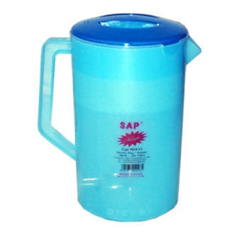 SAP Electric Mug Pengukus 9818 ST Biru