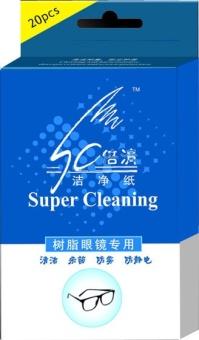 Update Harga SC lensa bersih membersihkan lembar kertas basah kaca mata kertas IDR170,500.00  di Lazada ID