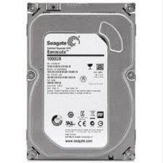 Seagate Harddisk PC Internal - 1TB sata