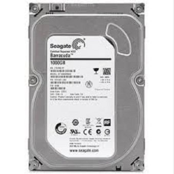 Seagate Harddisk PC Internal - 1TB sata