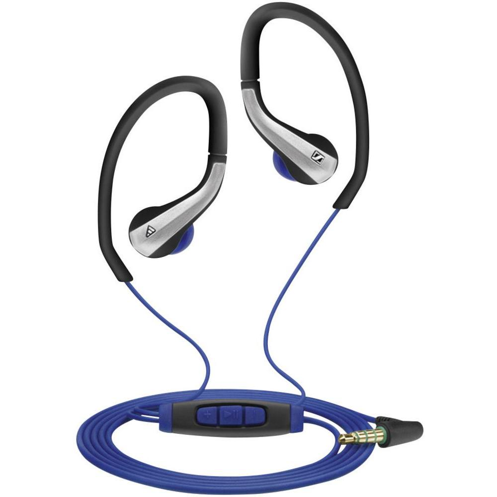 Hemat Sennheiser Hd 420s Headset Headphone Earphone Senheiser Hd4 280 Pro Hitam Ocx 685i Adidas Sports In Ear Headphones