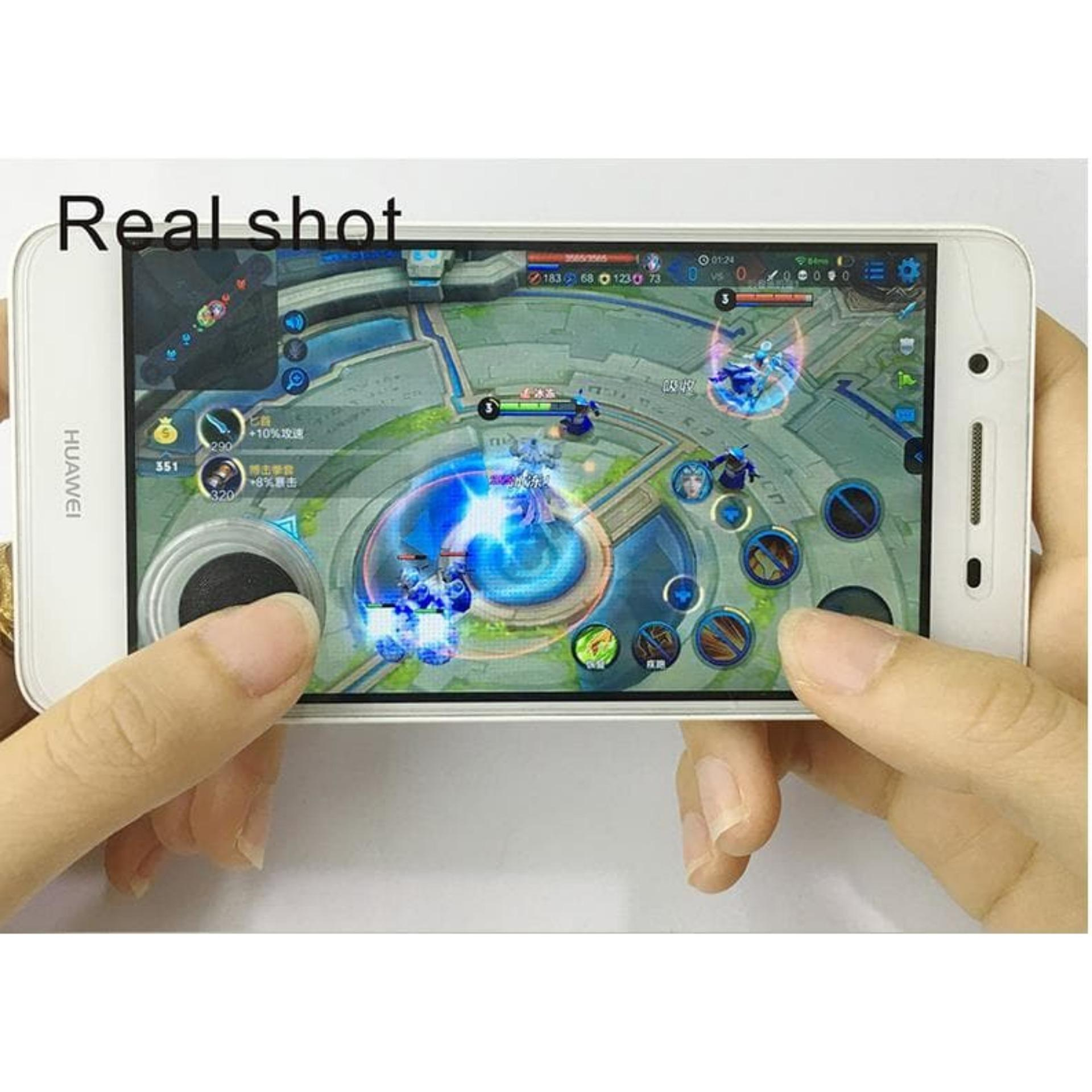 Mobile Joystick It Analog Pion Game Controller For Smartphone Mobile