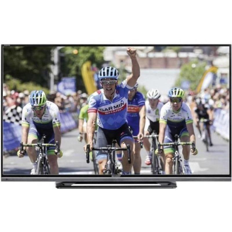 Sharp Aquos 50 inch LED TV LC-50LE275X