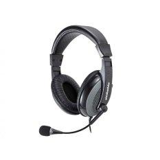 Simbadda Headphone S305 - Hitam