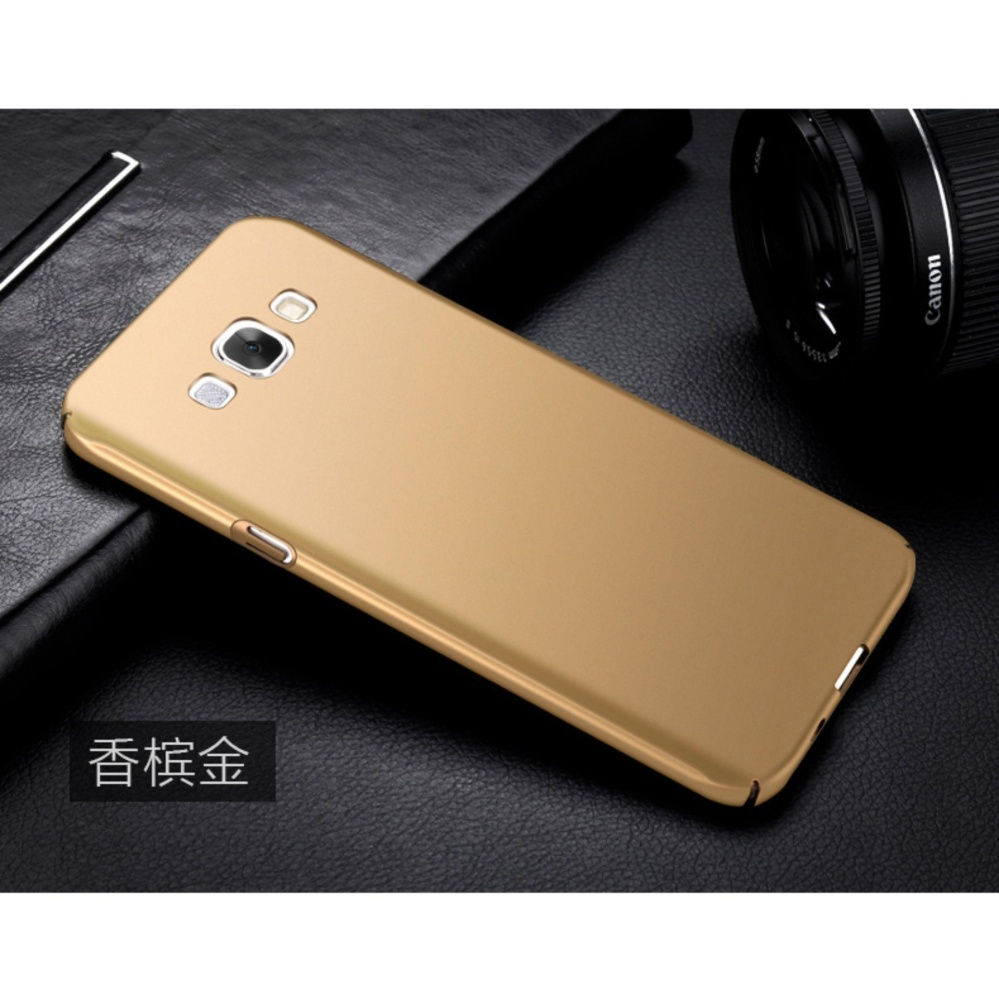... Slim Fit Shell Hard Full Protective Anti-Scratch Resistant Cover Case for Samsung Galaxy A8 ...