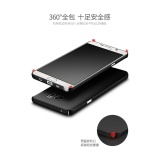 ... Slim Fit Shell Hard Full Protective Anti-Scratch Resistant Cover Case for Samsung Galaxy Note ...