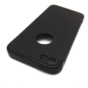 Slim Silicon Iphone 6/6s Softcase Case Casing Karet Soft Cover Silikon .