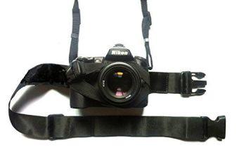 SLR Kamera Tetap Ikat Pinggang