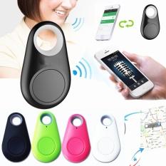 Smart Finder Key Finder Wireless Bluetooth Tracker Anti Hilang Alarm Smart .