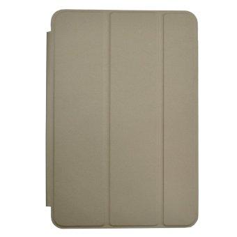 Smile Smart Case/Cover Apple iPad Mini 4 - Khaki