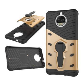 Sniper Hybrid Phone Cover Case for Motorola Moto G5s Plus - intl