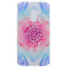 Soft TPU Phone Cover for Lenovo Vibe K4 Note / Vibe X3 Lite / A7010-