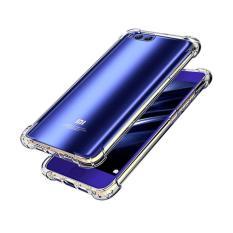 Softcase Anti Crack For Xiaomi Mi 6 / MI 6 Anti Shockproof - Bening