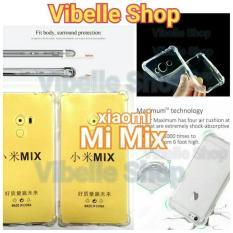 Softcase Anticrack Xiaomi Mi Mix Anti Crack Shock Case Mimix 2 3 4 5 6