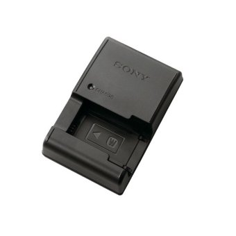 Sony Charger BC-VW1 NP-FW50 Battery Compatible with Alpha5000/5100/6000