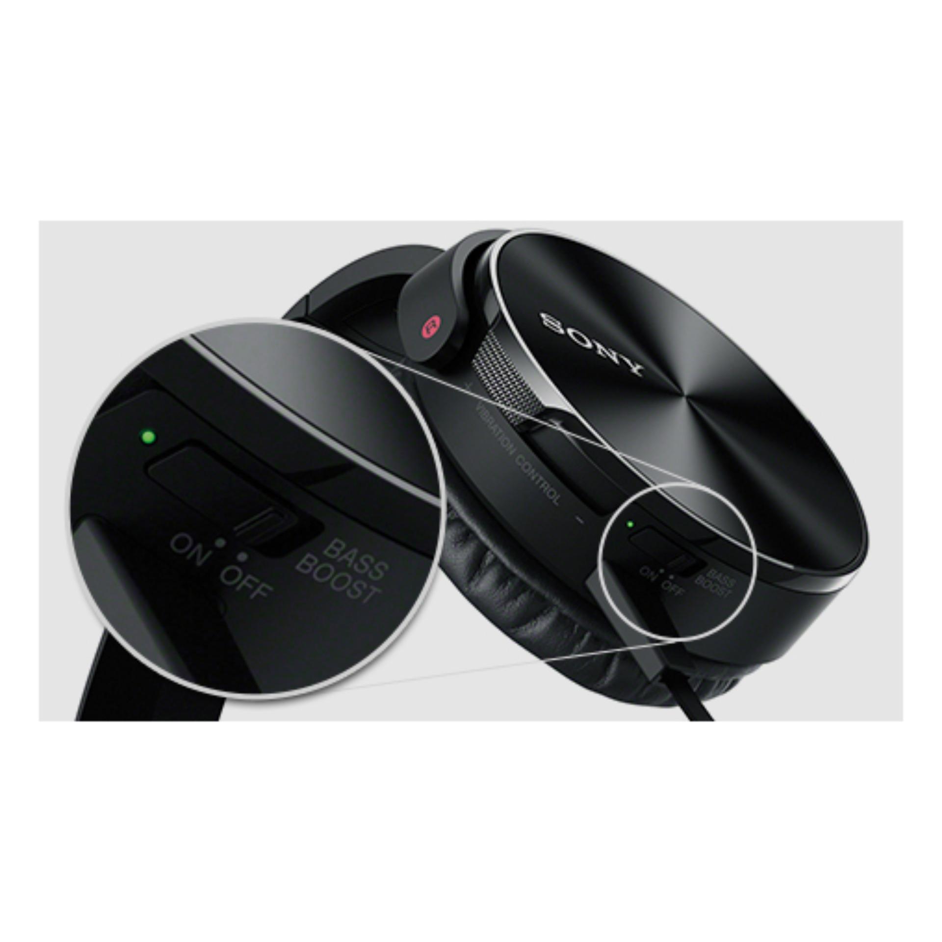 Swiss Navy Jam Tangan Pria Hitam Leather Strap Sn 4338 Daftar Rosegold 8647 Source Sony Headphone Mdr Xb450ap Audio Ekstra Bass On Ear Ori