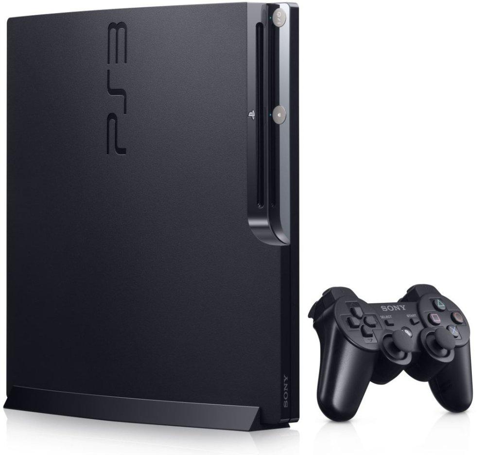 Harga Penawaran Sony Playstation 3 Slim 320gb Full Games Belanja Terbaik Super 320 Gb