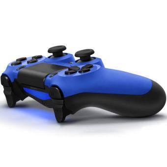 Sony Playstation DualShock 4 Biru