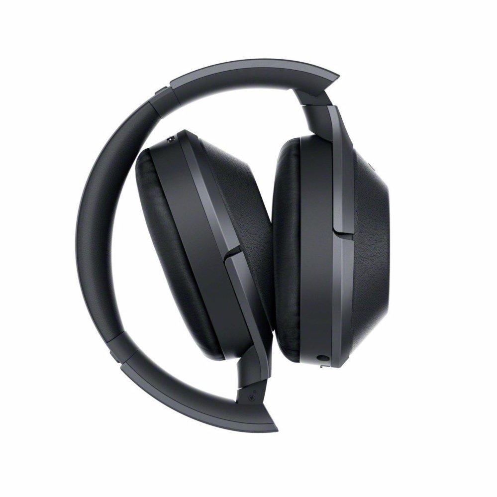 Sony SONY Wireless Noise Canceling Headphone MDR - 1000X: HighResolution Bluetooth /