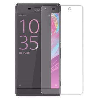 Sony Xperia XA Tempered Glass Protector / Anti Gores Kaca