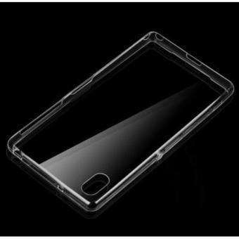 Sony Xperia Z2 Case Ultra Thin TPU Softcase (Clear)