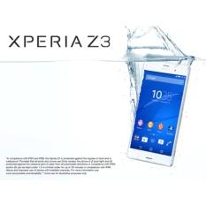 Sony Xperia Z3 5,2