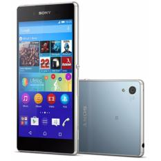 Sony Xperia Z3 Plus Dual Resmi - 32GB - Aqua Green