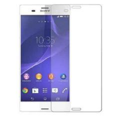 Tempered Glass Sony Xperia Z5 Compact Anti Gores Kaca Screen Guard Source Glass .