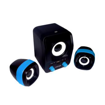 SP Advance Duo-300 Speaker USB