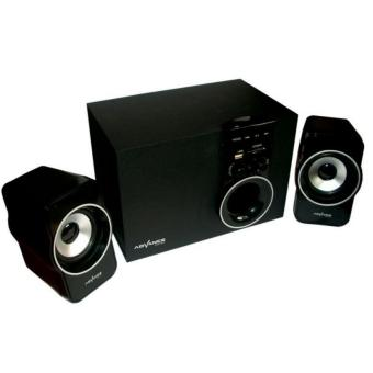 SPEAKER AKTIF ADVANCE - M180BT - BLUETOOTH