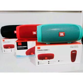 Speaker Bluetooth JBL Charge Mini 3 Plus.
