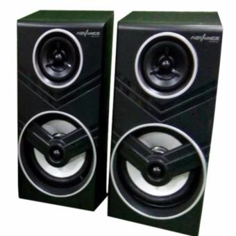 Speaker Komputer USB Advance Duo-080 With Volume Control