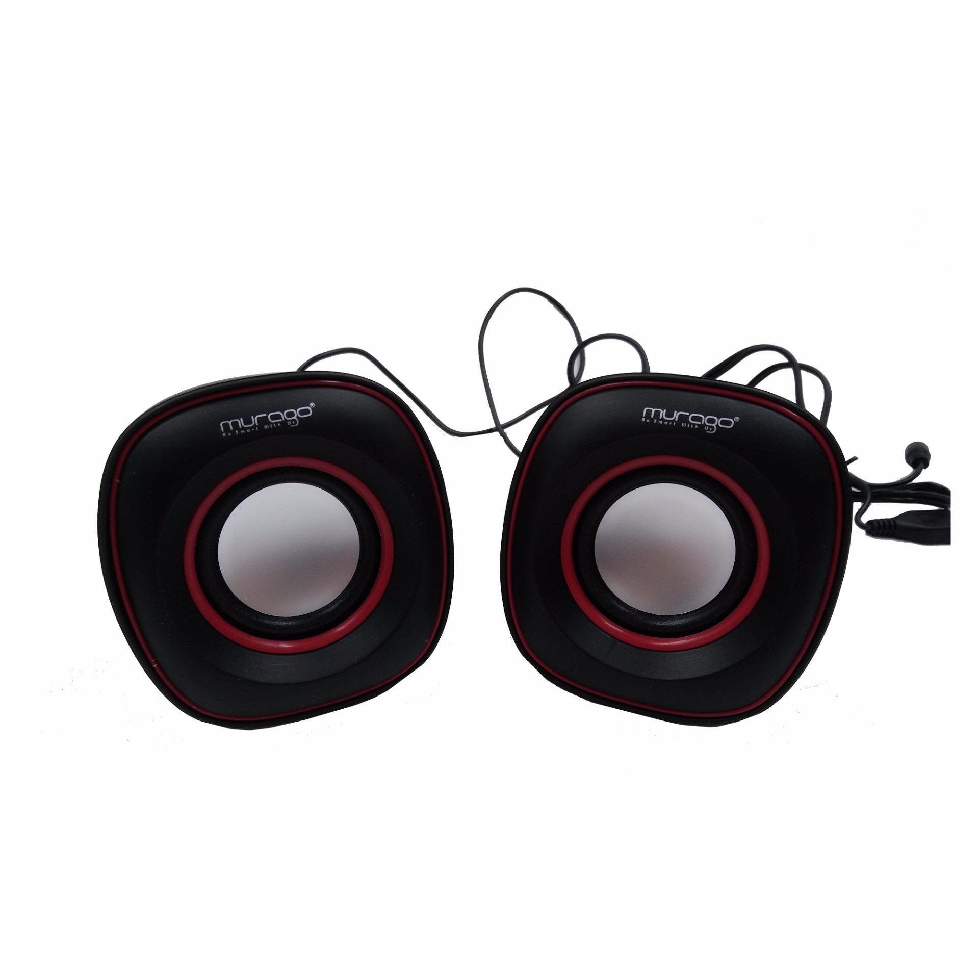 ... SPEAKER USB MINI MURAGO G-105 & USB SPEAKER & SPEAKER AKTIF ...
