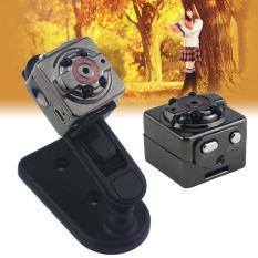 SQ8 Mini HD Penuh 1080P DV Olahraga Inframerah Malam Visi DVR Kamera Video Camcorder
