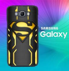 Superman Power W5376 Casing Custom Hardcase Samsung A5 2015 Case Cover