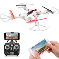 Syma X56W Drone Foldable Quadcopter With HD Wifi Camera and Live Video 4 Channel Headless Mode