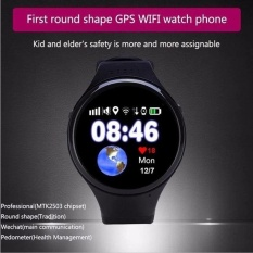 T88 Kids Smart Watch Touch Screen WIFI SOS Call Location Device GPS Tracker Smart Band Safe