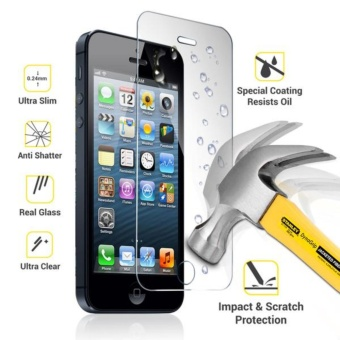 LOLLYPOP Tempered Glass 0.3mm For Samsung Galaxy A9 pro