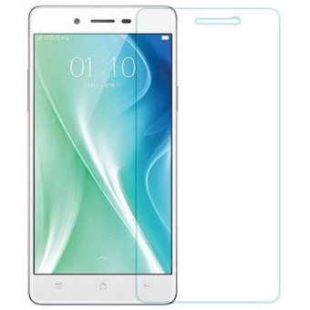 Tempered Glass 0.2mm Anti Gores Kaca Oppo F1f